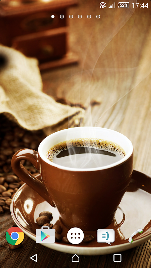 Coffee Wallpapers 4k Android Apps on Google Play