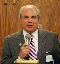 Photo: Oak Ridge Mayor Warren Gooch