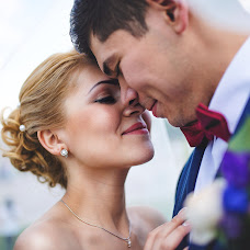 Wedding photographer Anton Davydov (beaver). Photo of 01.07.2015