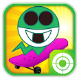 Rudy Skate Adventure icon