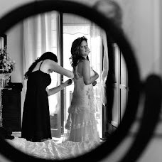Wedding photographer Paola Kappabianca (paolakappabianc). Photo of 04.04.2016