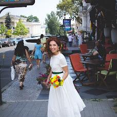 Wedding photographer Sergey Gaydaenko (Eight). Photo of 17.09.2015
