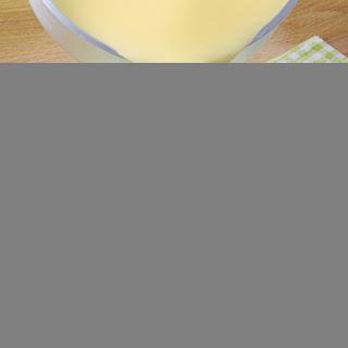 Meerrettich-Senf-Hollandaise