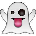 Caçador de fantasmas icon