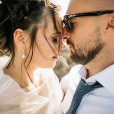 Wedding photographer Vladimir Borodenok (Borodenok). Photo of 01.09.2018
