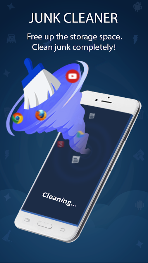 Phone Cleaner - Speed Booster- screenshot