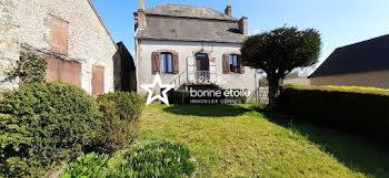maison à Saint-Rémy-du-Val (72)