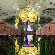 Fotógrafo de bodas David Gonzálvez (davidgonzalvez). Foto del 03.12.2018