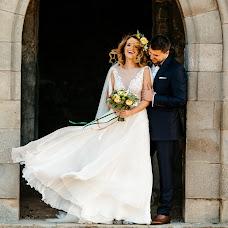 Wedding photographer Simion Sebastian (simionsebasti). Photo of 11.12.2018