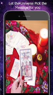 Psychic Angel Oracle Tarot Cards Fortune Reading - náhled