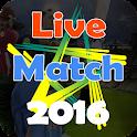 Hot-Star Live Match icon