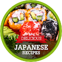 Japanese Recipes FREE icon