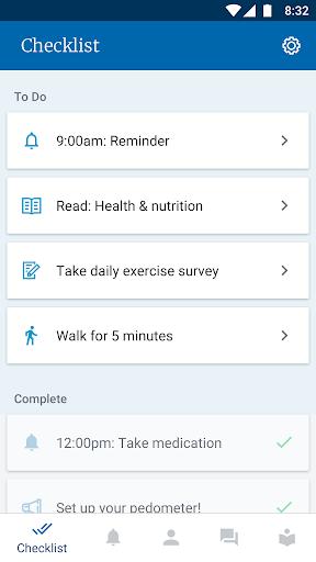 Download My Health Planner 6.4.2 1