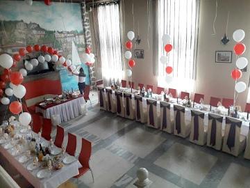 Ресторан Bazhov hall