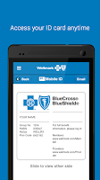 Screenshot of Wellmark®