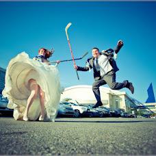 Wedding photographer Andrey Fishman (Fisha). Photo of 13.04.2014