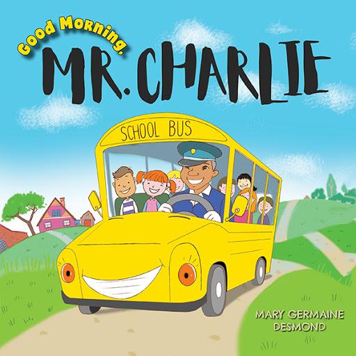 Good Morning, Mr. Charlie cover