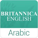 Arabic English Translator Dict icon