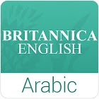 Traducteur Anglais-Arabe icon