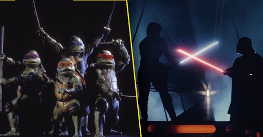 Cancelled Star Wars/Ninja Turtles Crossover Toys Resurface, Confirm Our Childhoods Were Robbed