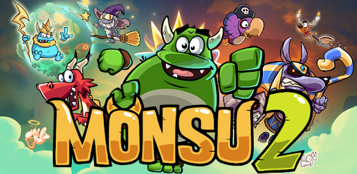 MONSU 2 game (apk) free download for Android/PC/Windows screenshot