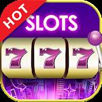Jackpot City Slots™ Casino App Icon