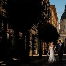 Wedding photographer Fekete Stefan (stefanfekete). Photo of 09.08.2016