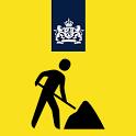 Rijkswaterstaat Werkzaamheden icon