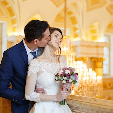 Wedding photographer Rimma Klim (RimmaKlim). Photo of 28.03.2017