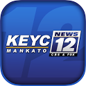 KEYC TV News 12 icon