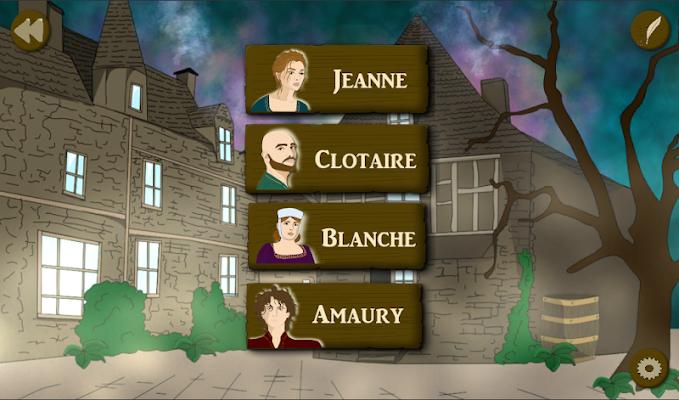 Balthazar and The Mad King Screenshot Image