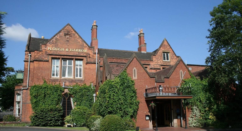 Plough and Harrow Hotel