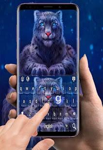Black Panther Emoji Keyboard Apps On Google Play