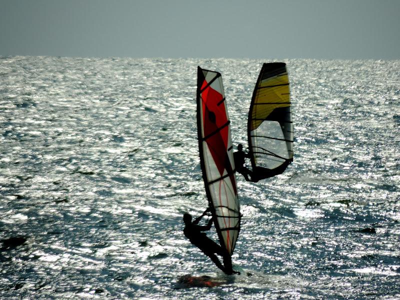 vento  mare sentirsi liberi  di renzo brazzolotto
