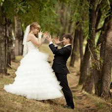 Wedding photographer Evgeniy Amelin (AmFoto). Photo of 23.09.2013