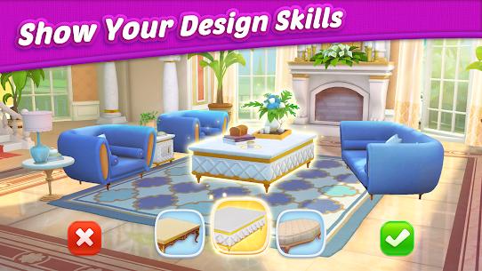 Design Island: Dreamscapes MOD (Unlimited Stars) 3