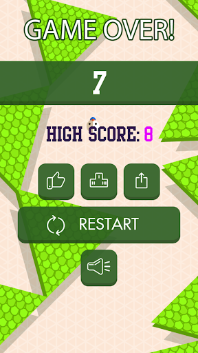 Snake World Party - Snake tap game (apk) free download for Android/PC/Windows screenshot