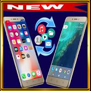 App Smart Data Switch Transfer phone APK for Windows Phone