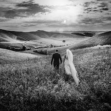 Wedding photographer Andrea Pitti (pitti). Photo of 26.04.2018