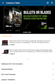 Newegg Mobile Screenshot 20