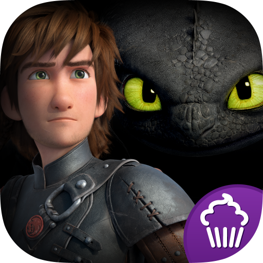 How To Train Your Dragon 2 (app)
