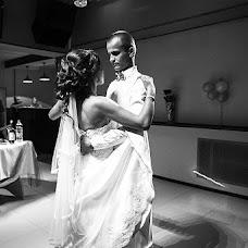 Wedding photographer Vikulya Yurchikova (vikkiyurchikova). Photo of 04.10.2016