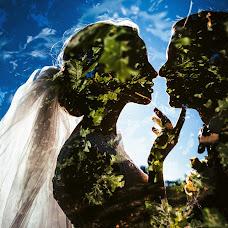 Wedding photographer Ilya Lobov (IlyaIlya). Photo of 05.10.2017