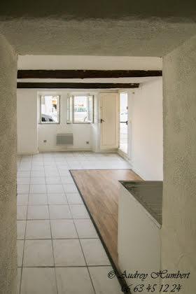 Vente studio 22,67 m2