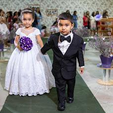 Wedding photographer Junior Souza (juniorsouza). Photo of 19.08.2018
