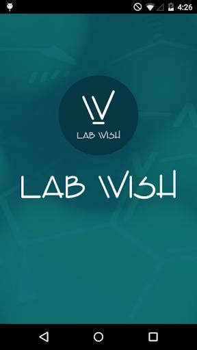Lab Wish