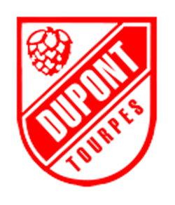 Logo of Dupont/Lost Abbey Deux Amis