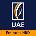 Emirates NBD icon