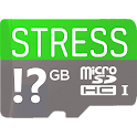 Flash Memory Longevity and Stress Test icon