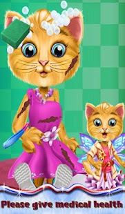 My Baby Kitty Tooth Fairy- screenshot thumbnail